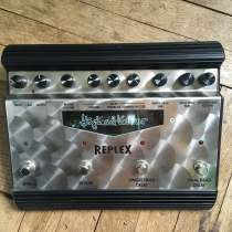 Hughes&Kettner Replex made in Germany, в Санкт-Петербурге