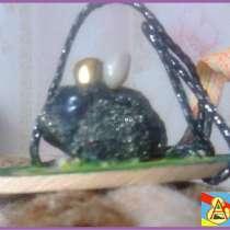 Продаётся миниатюрная фигурка, в г.Красный Луч