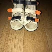 Антиварусные сандали фирмы ОРТОДОН 22размер, в Омске