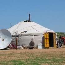 Спутниковые антенны. Установка, настройка, в г.Астана