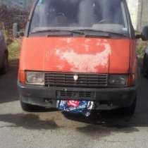 ГАЗЕЛЬ ГАЗ 27050, в Иркутске