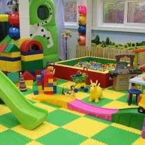 Детский развлекательный центр, в Красноярске