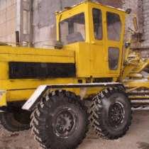 Автогрейдер ДЗ-122 б/у с предпродажной подготовкой, в Ярославле