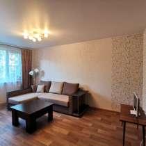 3-х ком. квартира с большой кухней, в Санкт-Петербурге