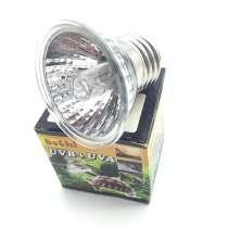 ✔ ✔ ✔ Лампа террариум брудер инсектариум ультрафиолетовая, в Астрахани