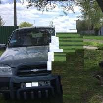 Продаётся авто Шевроле-Нива, в Воронеже