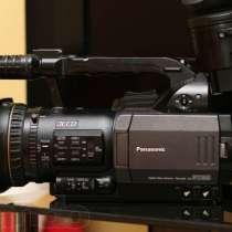 Panasonic AG-DVX100BE, в Тамбове