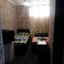 Недорогой ночлег в уютном барнаульском отеле, в Барнауле