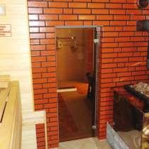 Двери для сауны, в г.Жабинка