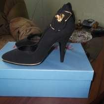 Продам туфли женские новые, в г.Донецк