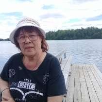 Любовь, 67 лет, хочет пообщаться, в Шарыпове