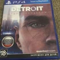 Detroit и Red dead redemption 2, в Краснодаре