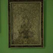 Картина кришна в медитации, в г.Северодонецк