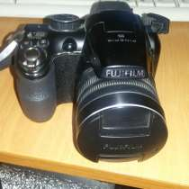Fujifilm fine pix S4200, в Россоши