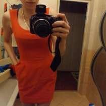 Яркое мини платье 40-42 размер xs-s, в г.Луцк