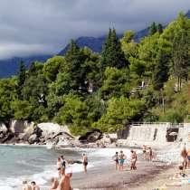 Приглашаем на отдых в Черногорию- гарсоньера в Сутоморе, в г.Будва
