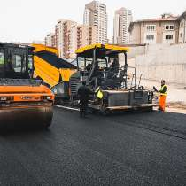 Асфальтирование в Новосибирске - Ямочный ремонт дорог, в Новосибирске