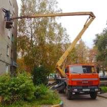 Аренда автовышек до 32 метров, в Новокузнецке