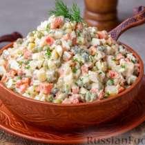 Мир салатов на любой вкус, в г.Душанбе