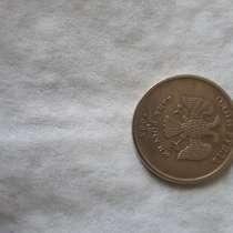 Бракованая монета, в г.Шверте