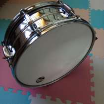 Малый барабан Tama Swing Star 14 x 5,5, в Санкт-Петербурге