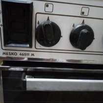 Продам газовую плиту, в Оренбурге