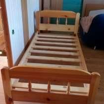 Кровать, в Серпухове