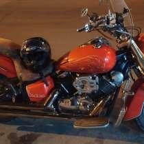 Продам Yamaha xvs 1100 classic, в Симферополе