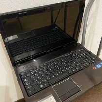 Ноутбук Lenovo G570, в Санкт-Петербурге