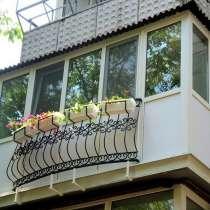 Остекление балконов, лоджий. СКИДКА КАЖДОМУ !!!, в Ростове-на-Дону