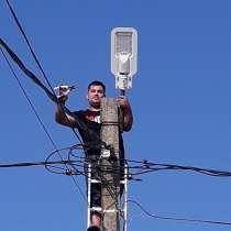 Электрик. Услуги электрика. Электромонтаж, в Таганроге