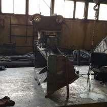 Поворотный ковш для спецтехники, в Улан-Удэ