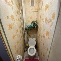 Обменяю квартиру с участком в Московской обл. или продам, в Волоколамске