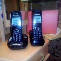 Tелефон Panasonic KX-TG 5511RU, в Комсомольске-на-Амуре