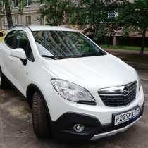 Срочно продам Opel Mokka, в Воронеже