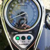 Kawasaki Vulcan 1500 Nomad Fi, в Снежинске