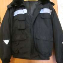 Зимний камбинезон и куртка, в Санкт-Петербурге