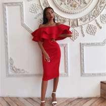Продам вечернее платье!, в Нарьян-Маре