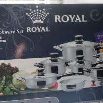 Набор посуды из 17 предметов новый, в Самаре