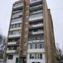 1-к квартира в г. Клин Московской области, в Клине