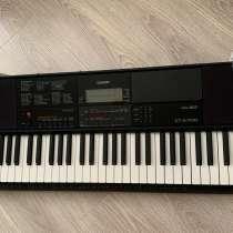 Синтезатор Casio CT-x700, в Москве