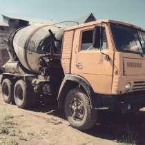 Бетон товарный Нефтекамск, Дюртюли, Агидель, в г.Прага