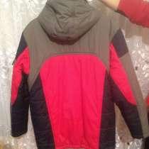Куртка Normann 46 разм, в Самаре