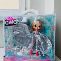 Кукла LOL OMG, в Новосибирске