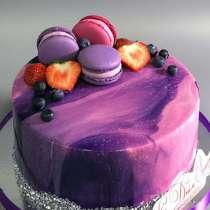 Продаём торты, домашняя кондитерская, inst:_, в г.Таллин