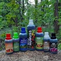 Жидкий биогумус концентрат, 100% органика!, в г.Минск