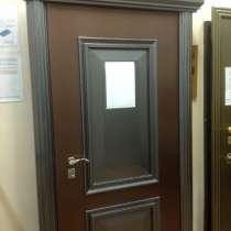 Стальные двери, в Омске