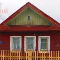 Продается дом, в Вологде
