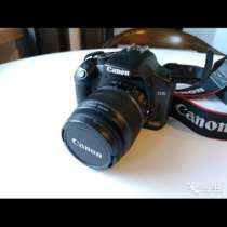 Canon EOS 450D, в Балашихе