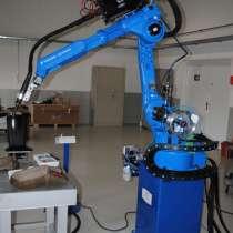 Организация автоматизированных производственных участков, в г.Сумы